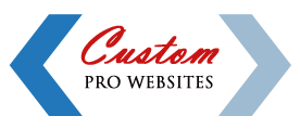 Custom Pro Websites